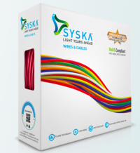 Syska Gets Into Wires and Cables Business