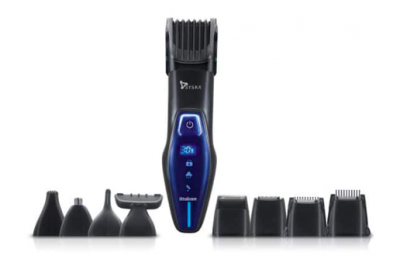 Syska UltraGroom Pro Styling Kit HT5000K launched with rapid charging, LED display