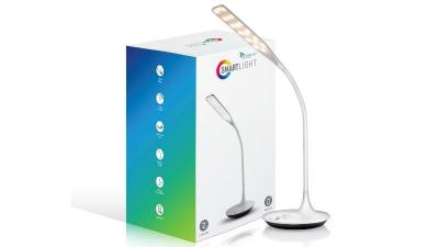 Syska LED Wi-Fi Enabled Smart Table Lamp With Amazon Alexa Support Launched in India