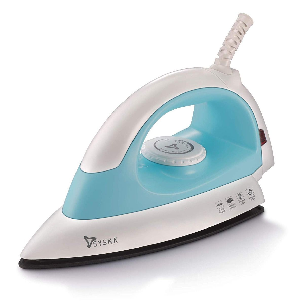 800W Eco Dry Iron SDI 800