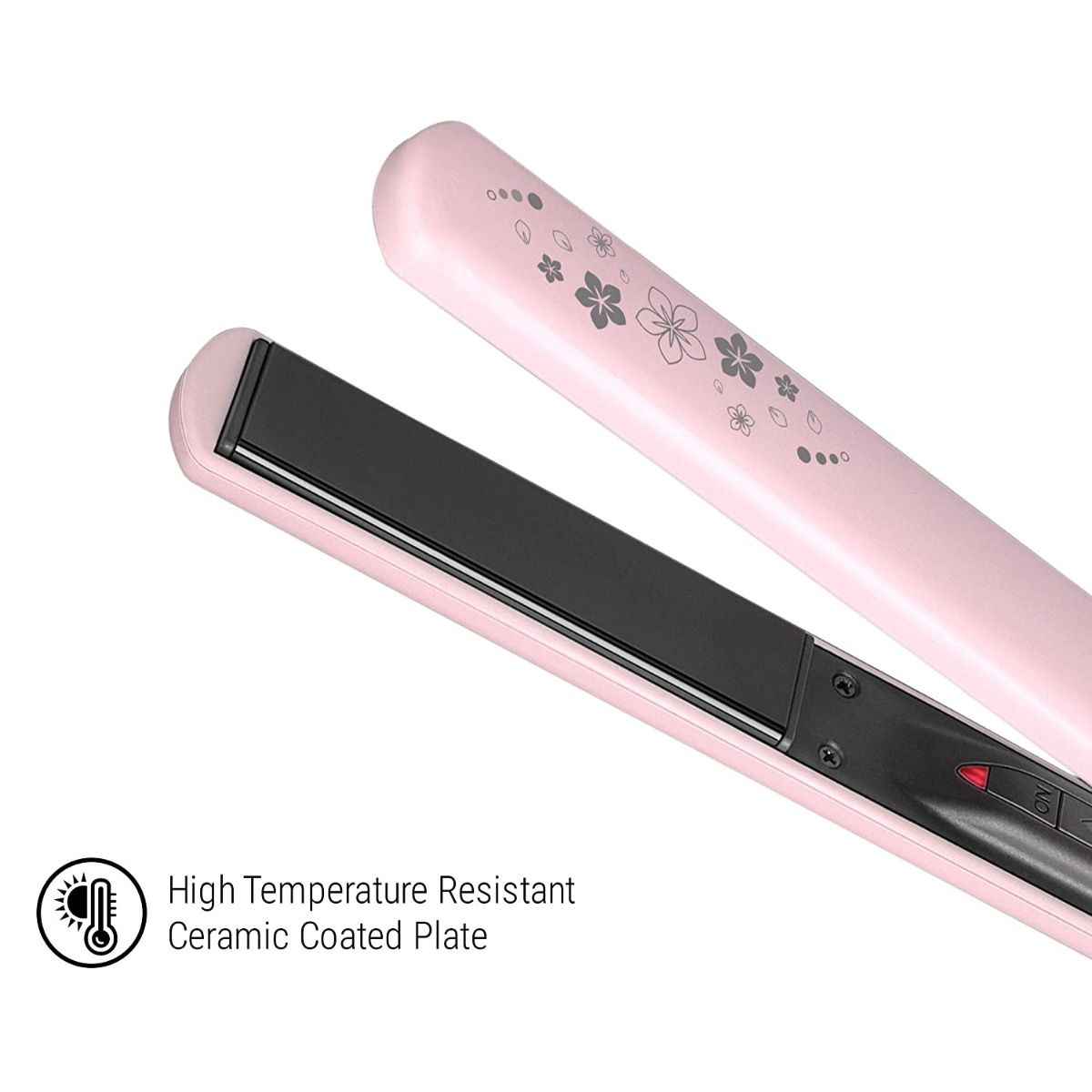 Syska HS6820 SuperGlam 32 W Hair Straightener