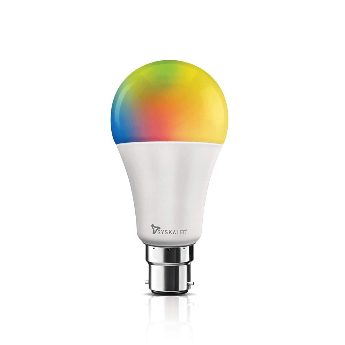 Smart Wi-Fi Enabled 9W Led Bulb (with Alexa & Google Assistant)