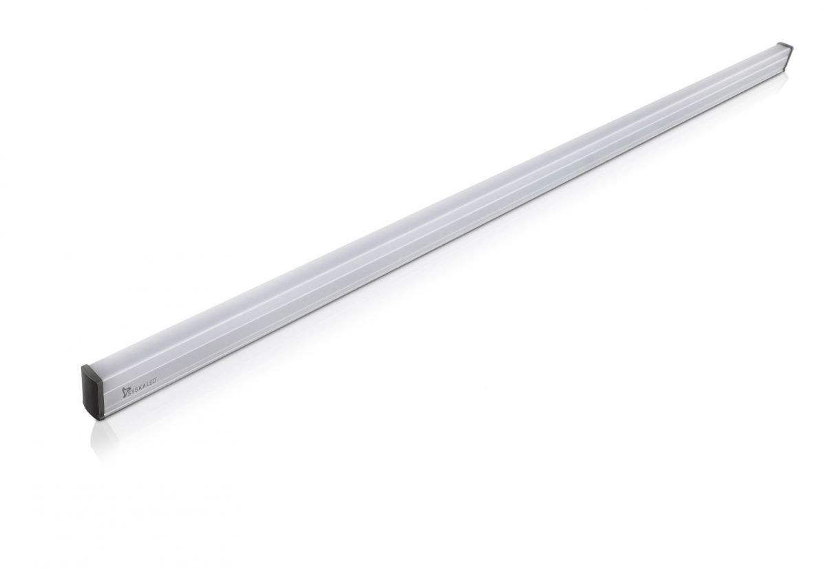 Syska Smart Wi-Fi T5 20W Led Batten Smart Tube Light