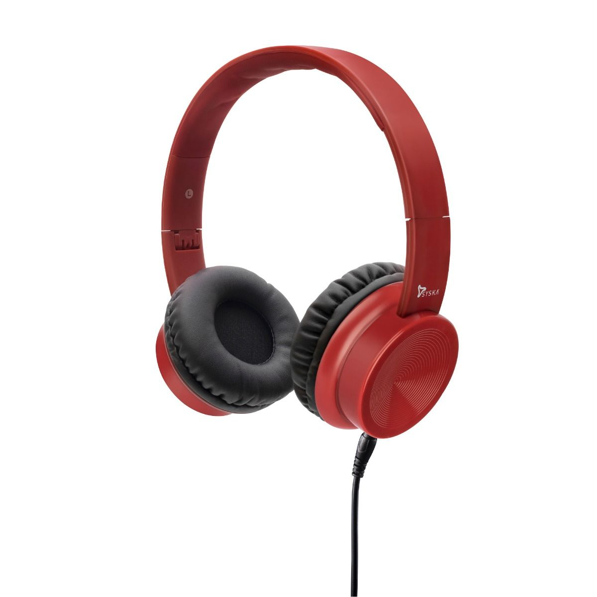 SoundPro Headphones HS3200