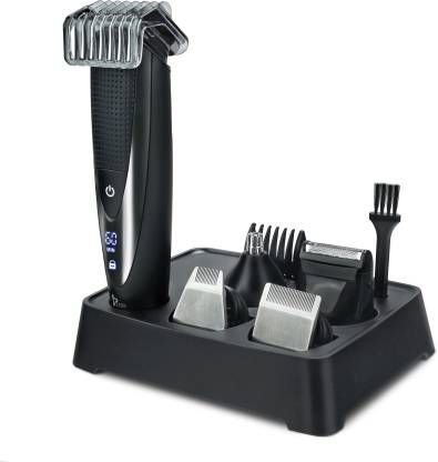 Syska HT4500K Runtime: 60 min Grooming Kit for Men