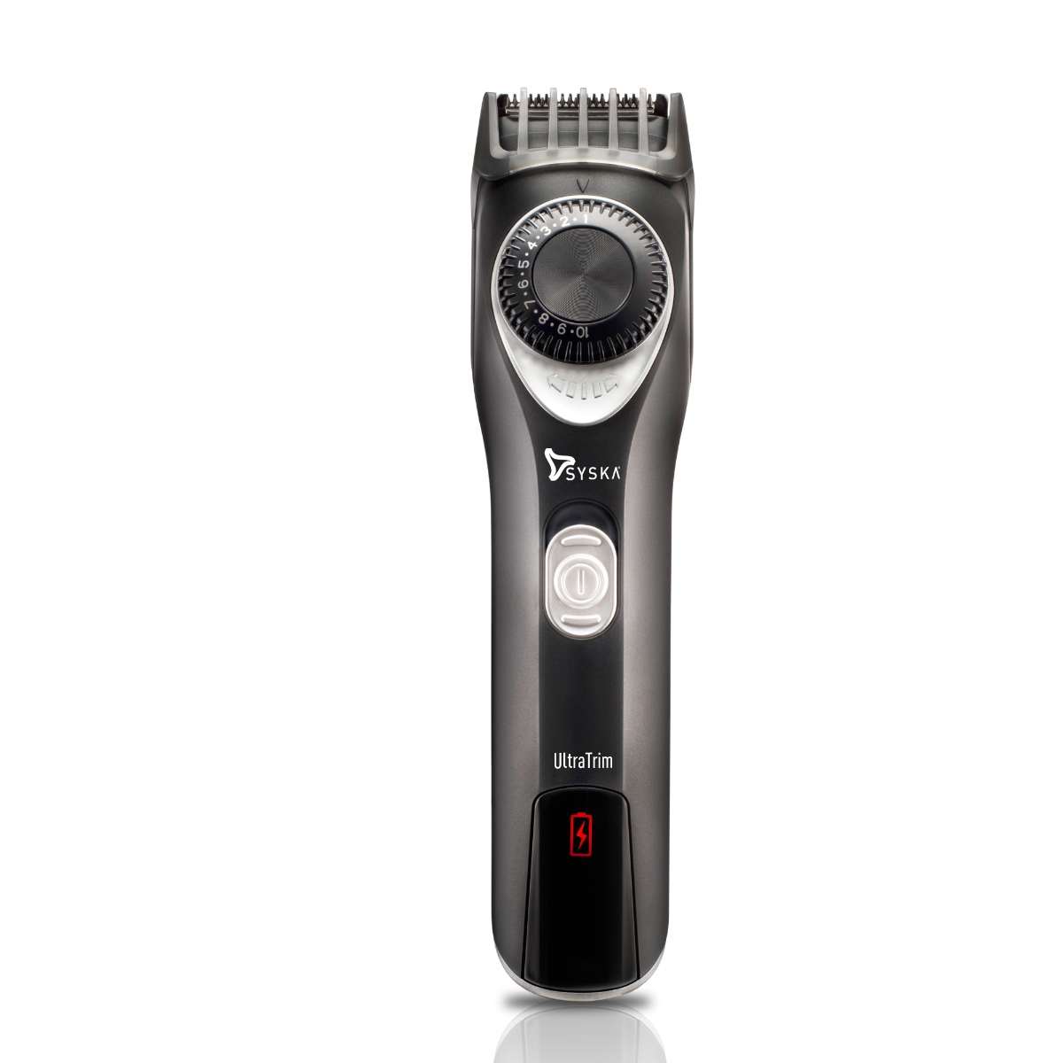Syska HT750 UltraTrim Cordless Trimmer for Men