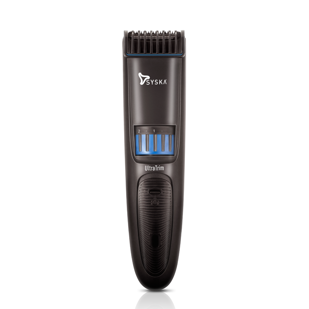 Syska UltraTrim Beard Trimmer HT500 with USB Charging