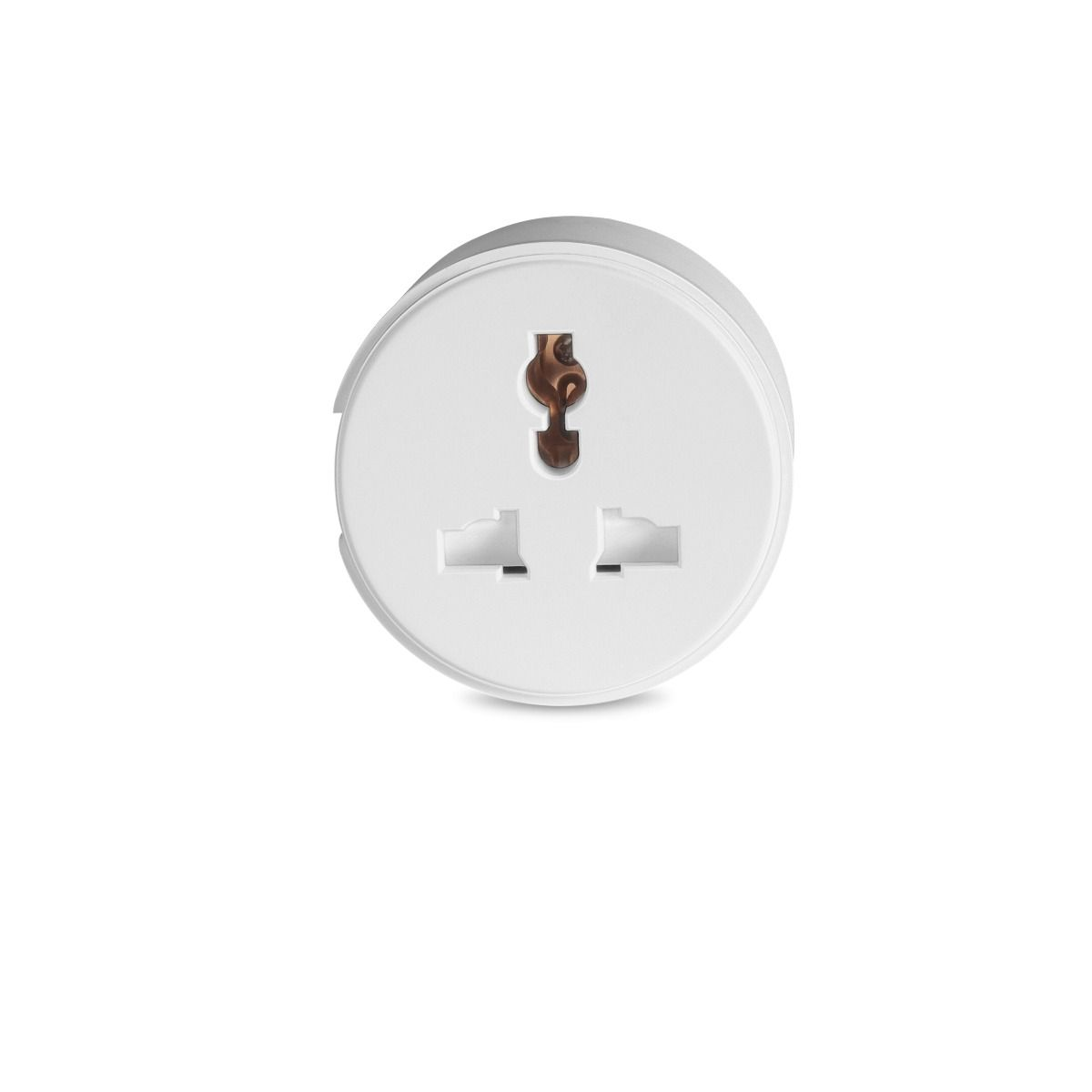 Mini Wi-Fi Enabled MWP002 Smart Plug (with Alexa & Google Assistant)
