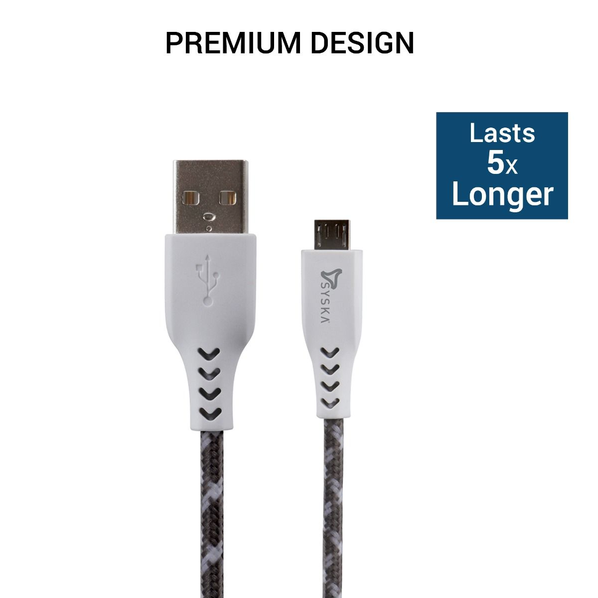 Fastlink Type-C Charging Cable CCCA30