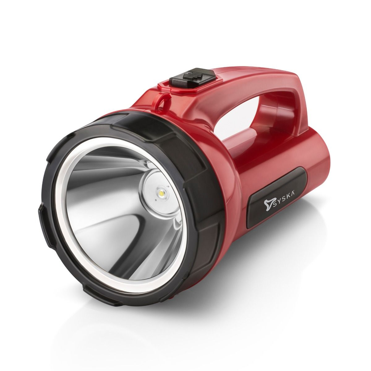Syska 5W Starlet Torch S528L (Red)