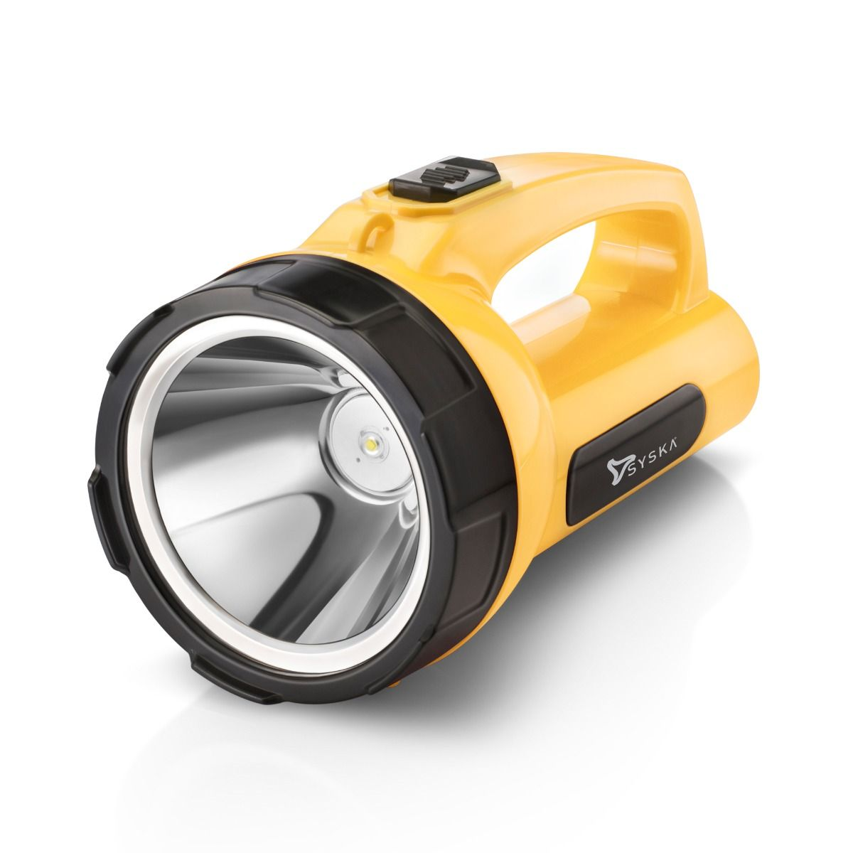 Syska 5W Starlet Torch S528L (Yellow)