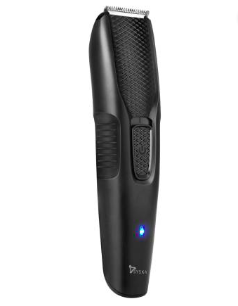 HT200U BeardPro Trimmer Cordless Use & USB Charging