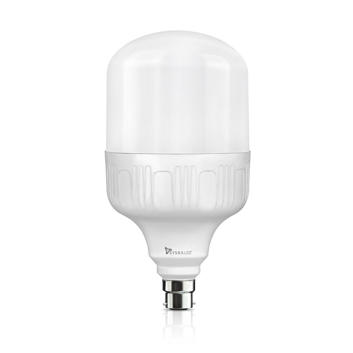 SYSKA HAB-N 45W Hammer LED Bulb with Energy Efficient and Eco-Friendly (Cool White)