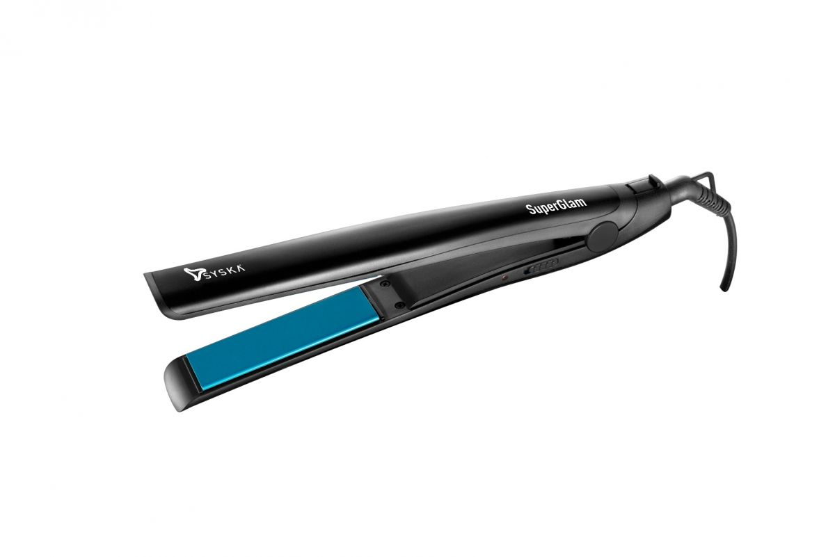 SuperGlam Hair Straightener HS6800