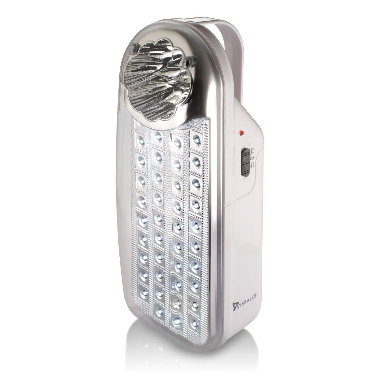 Rechargeable Emergency Lantern EML 4043