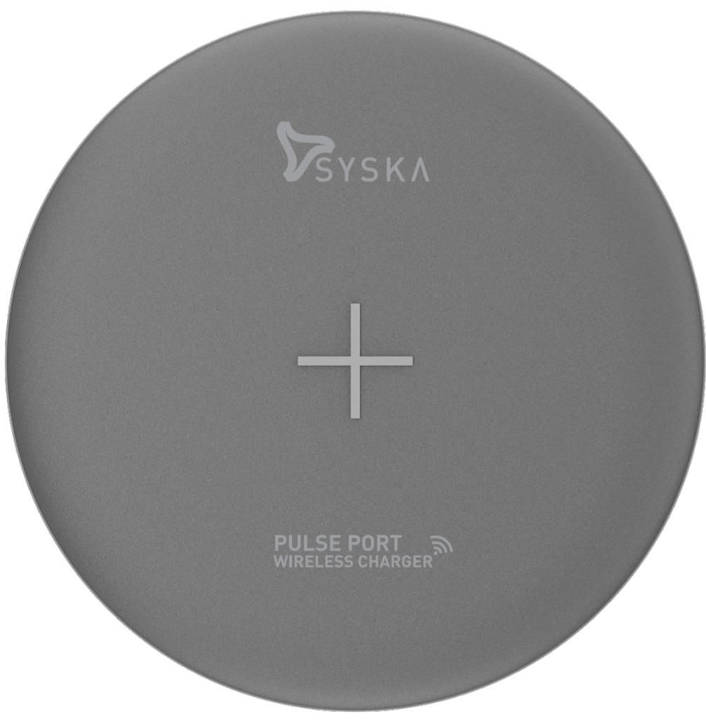 Syska Wireless Charging Pad