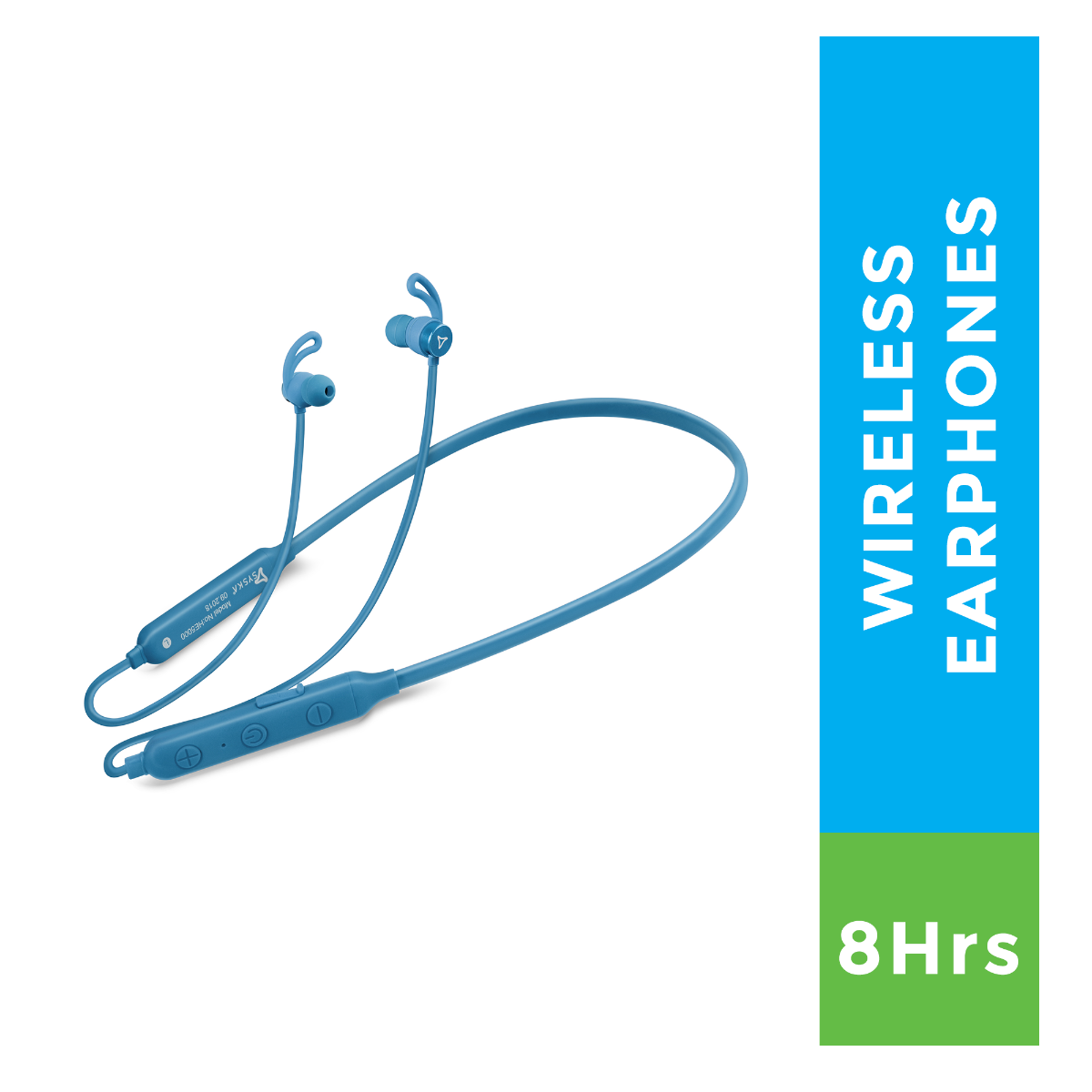ProActive HE5000 Wireless Earphone