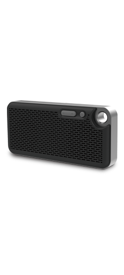 Boom XS 3W Wireless Speaker