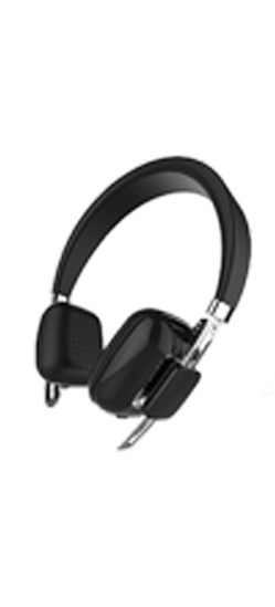 Fusion Stereo Wireless Headphones