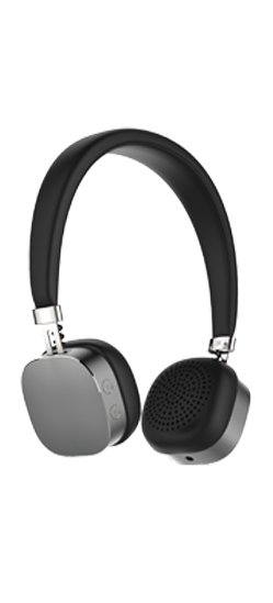 Jazz Stereo Wireless Headphones
