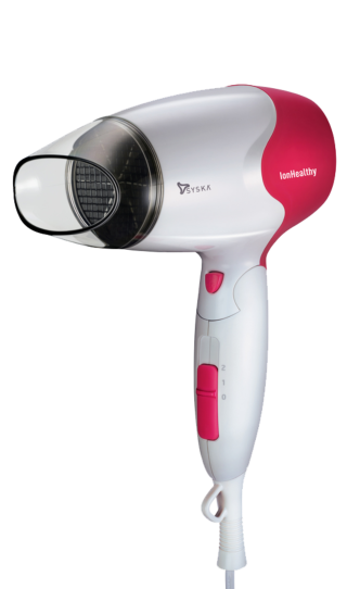 Hair Dryer IonHealthy